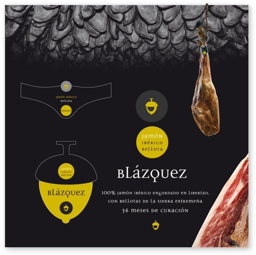 Jamones Blázquez 2