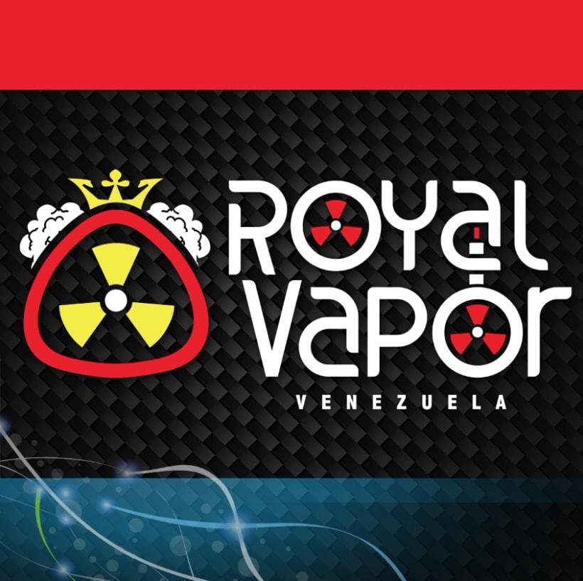 Royal Vapor Venezuela 2