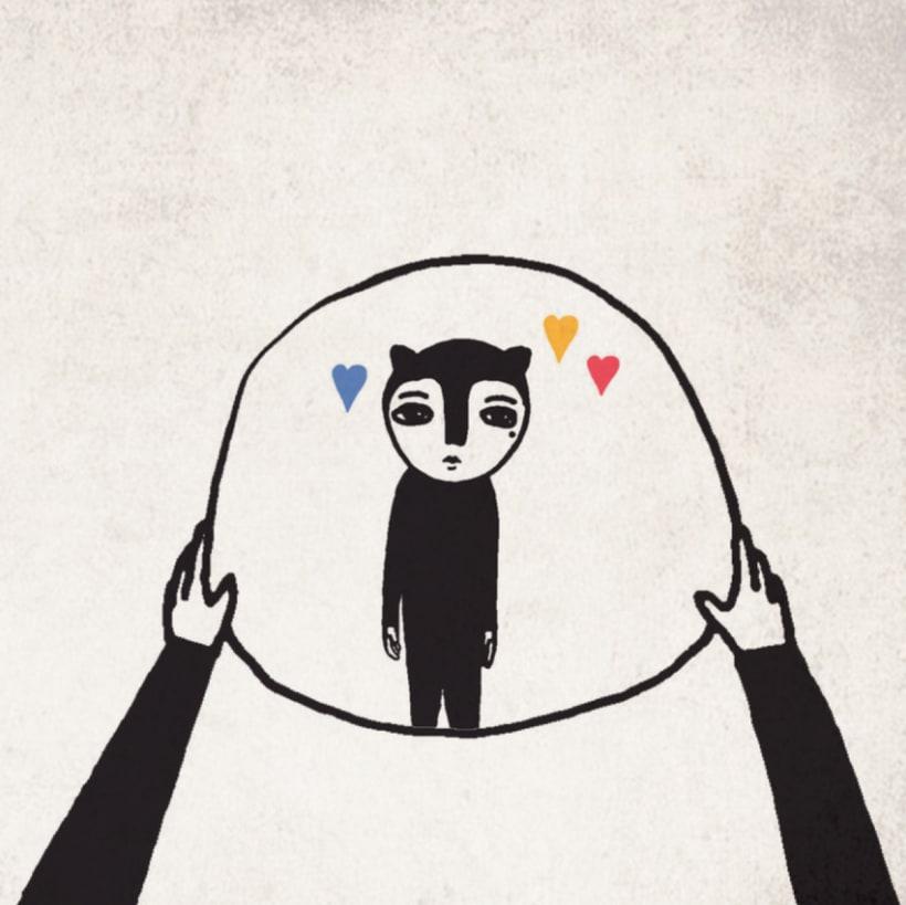 El amor es circular 7