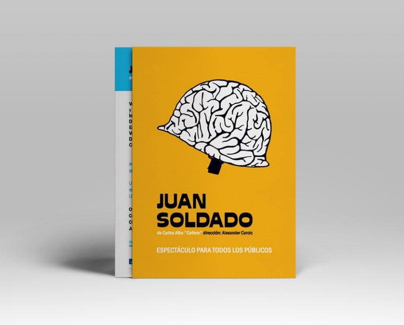 Juan Soldado 2