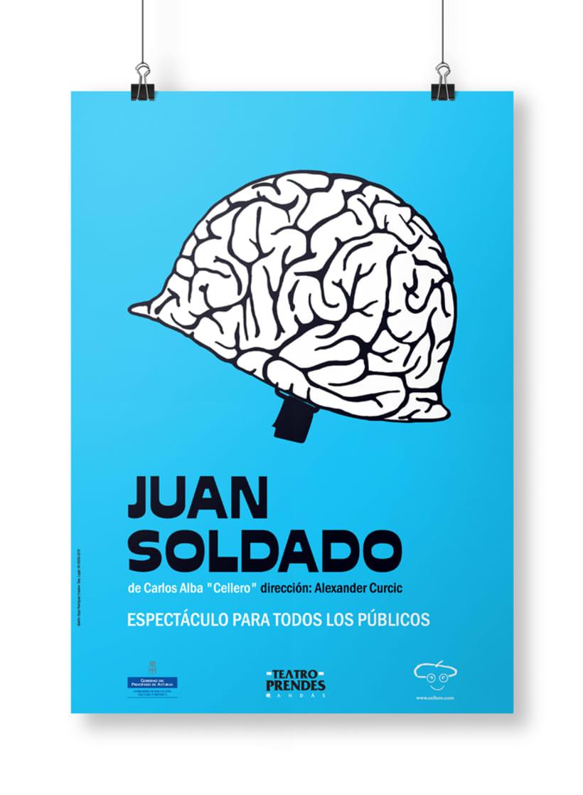 Juan Soldado 1