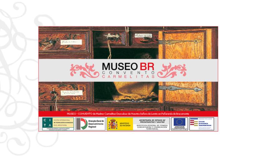 Museo Convento Carmelitas Bracamonte 0