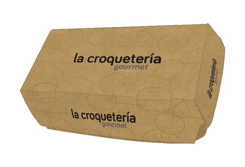La Croquetería Gourmet 2