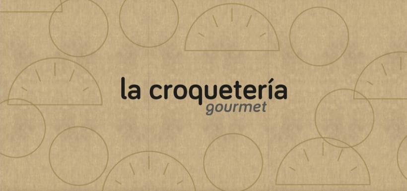 La Croquetería Gourmet 0