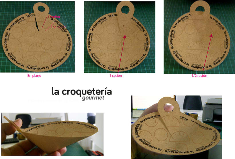 La Croquetería Gourmet 3