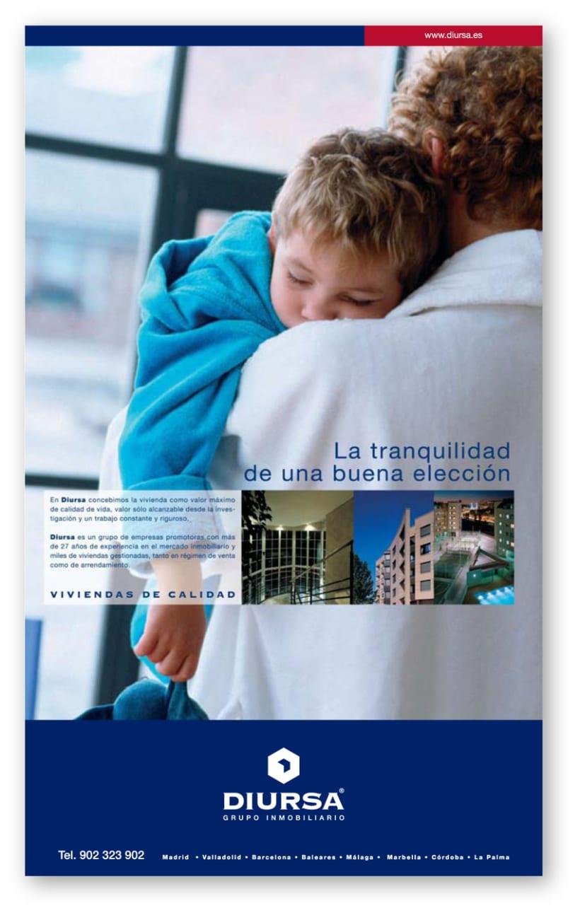 DIURSA Grupo Inmobiliario 0