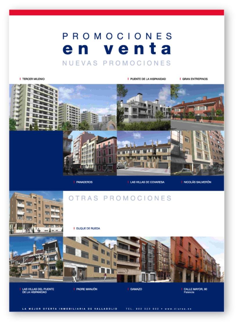 DIURSA Grupo Inmobiliario 1