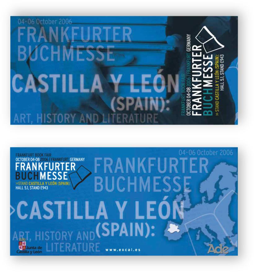 Junta de Castilla y León (Turismo) 1