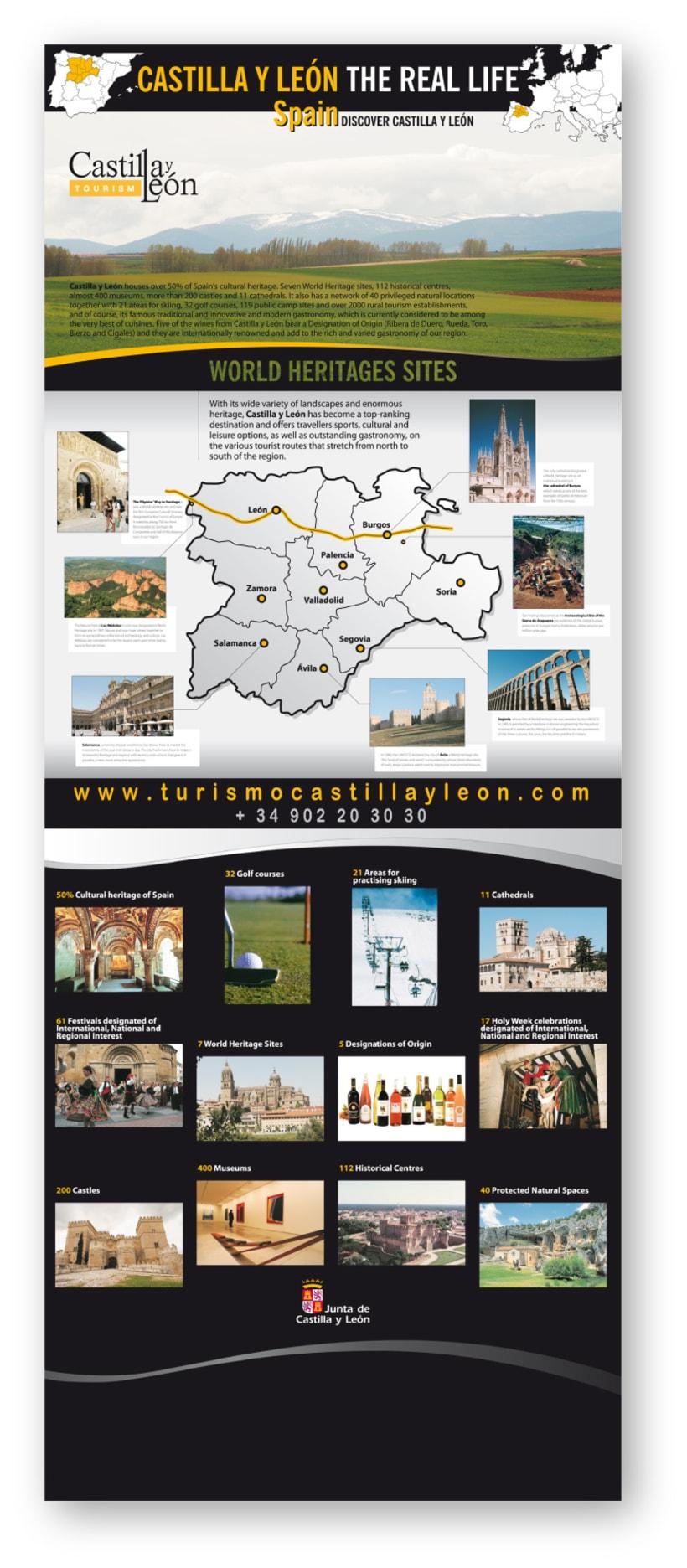 Junta de Castilla y León (Turismo) 5