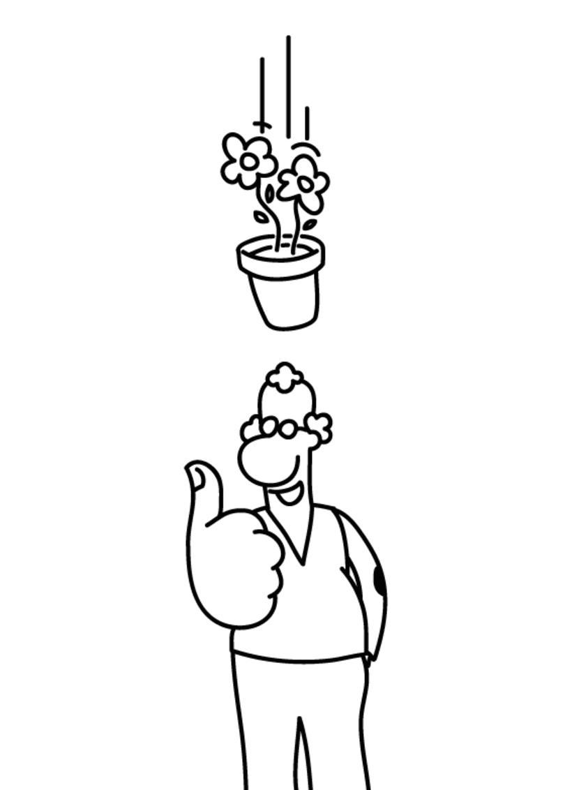 Ilustraciones para STA Seguros 2