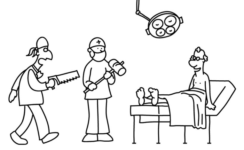 Ilustraciones para STA Seguros 3