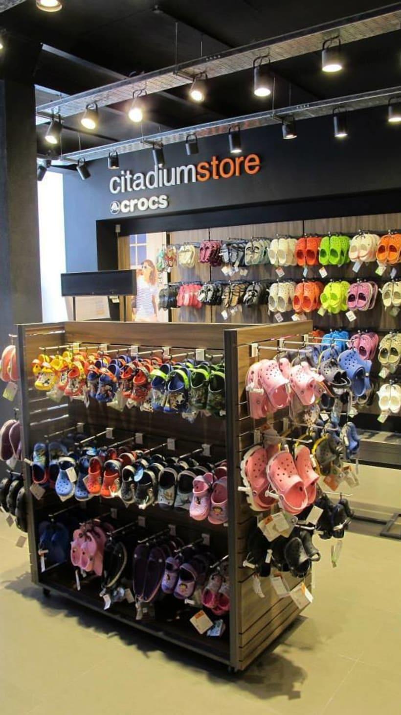 Citadium Store - Av. Santa Fe 1640 5