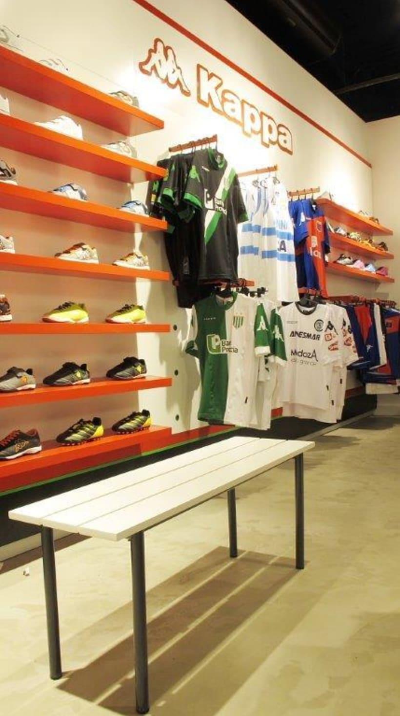 Citadium Store - Florida 436 CABA - Argentina 2