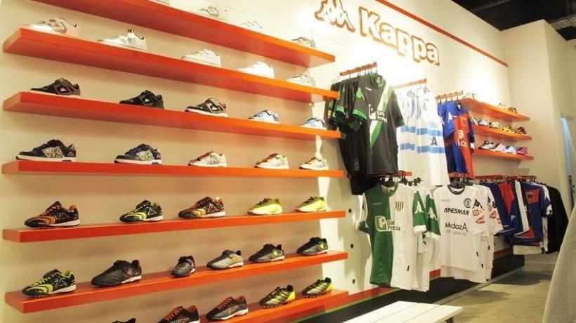 Citadium Store - Florida 436 CABA - Argentina 4