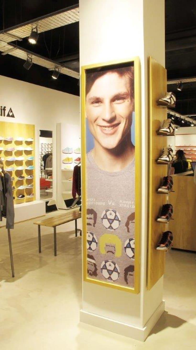 Citadium Store - Florida 436 CABA - Argentina 10