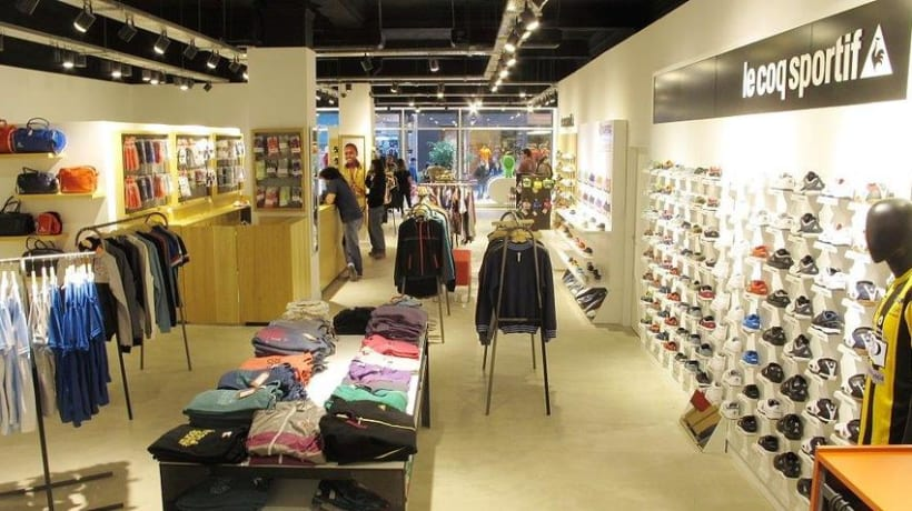 Citadium Store - Florida 436 CABA - Argentina 22