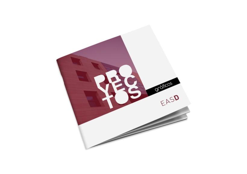 Proyectos EASD  -1
