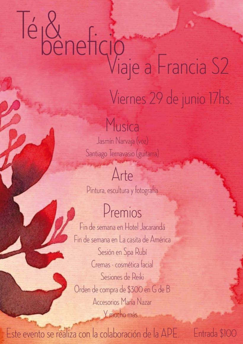 Viaje a Francia S2 -1