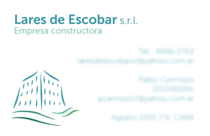Lares de Escobar/VATAFE -1