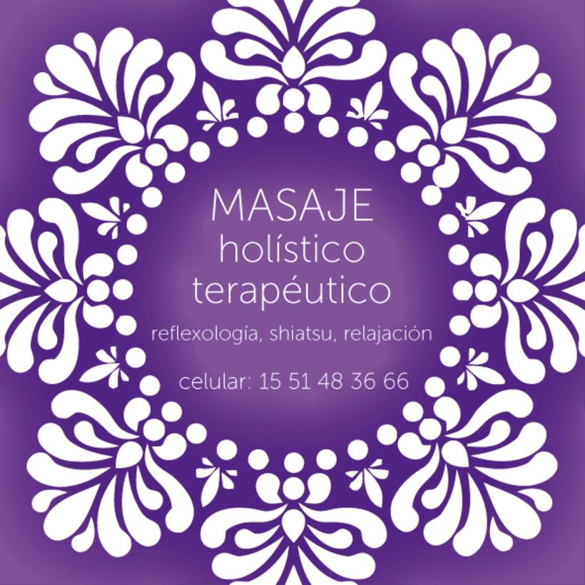 Masaje Holístico Terapéutico -1