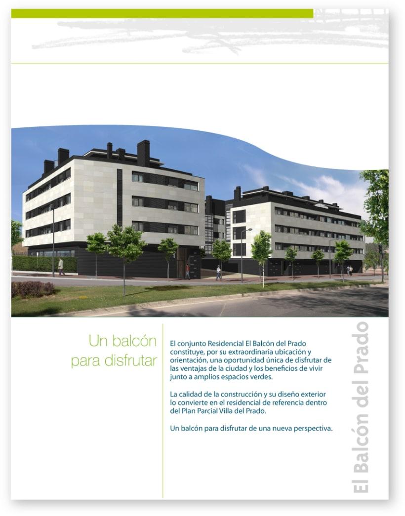 Parquesol Inmobiliaria 2