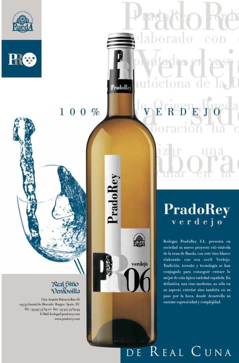 Bodegas PradoRey 0
