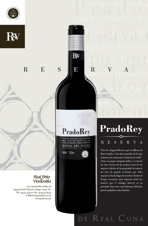 Bodegas PradoRey 2