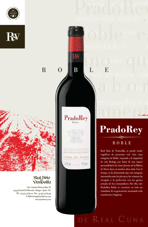 Bodegas PradoRey 3