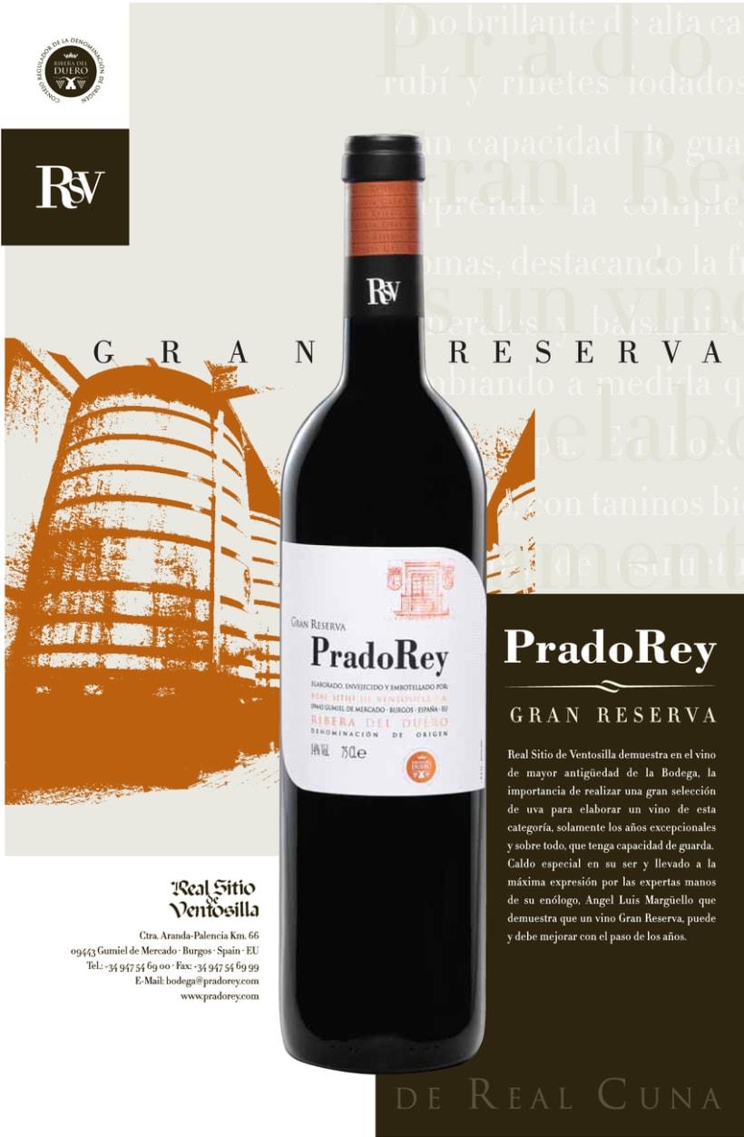 Bodegas PradoRey 5