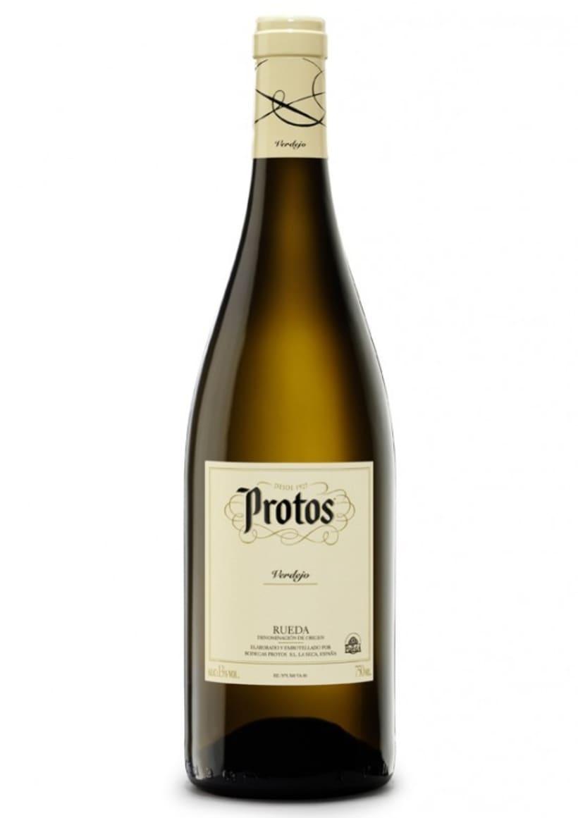Bodegas Protos 1