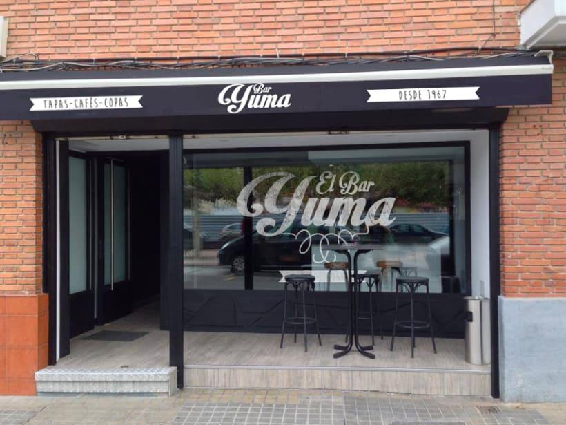 Bar Yuma 2