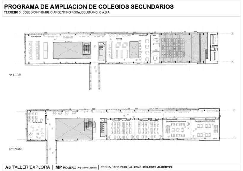 Entrega Final - Jury Diseño A III - Cátedra Explora 3