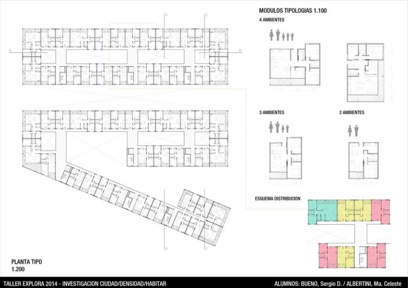 Ejercicio de densidad - A IV - Cátedra Explora 1