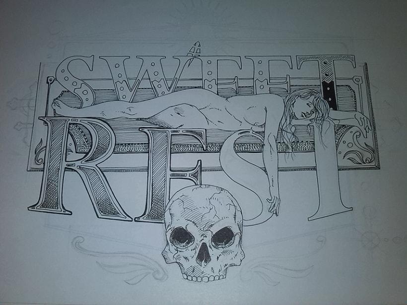 Proyecto de lettering 1