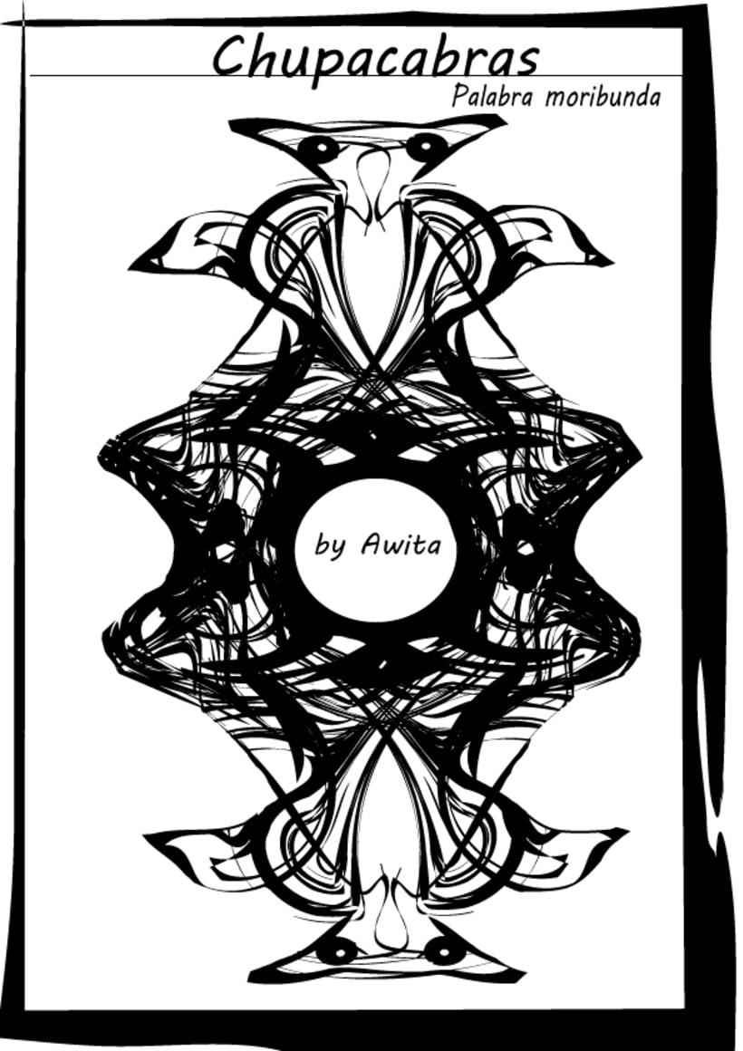 Palabras Moribundas ilustradas by Awita 4