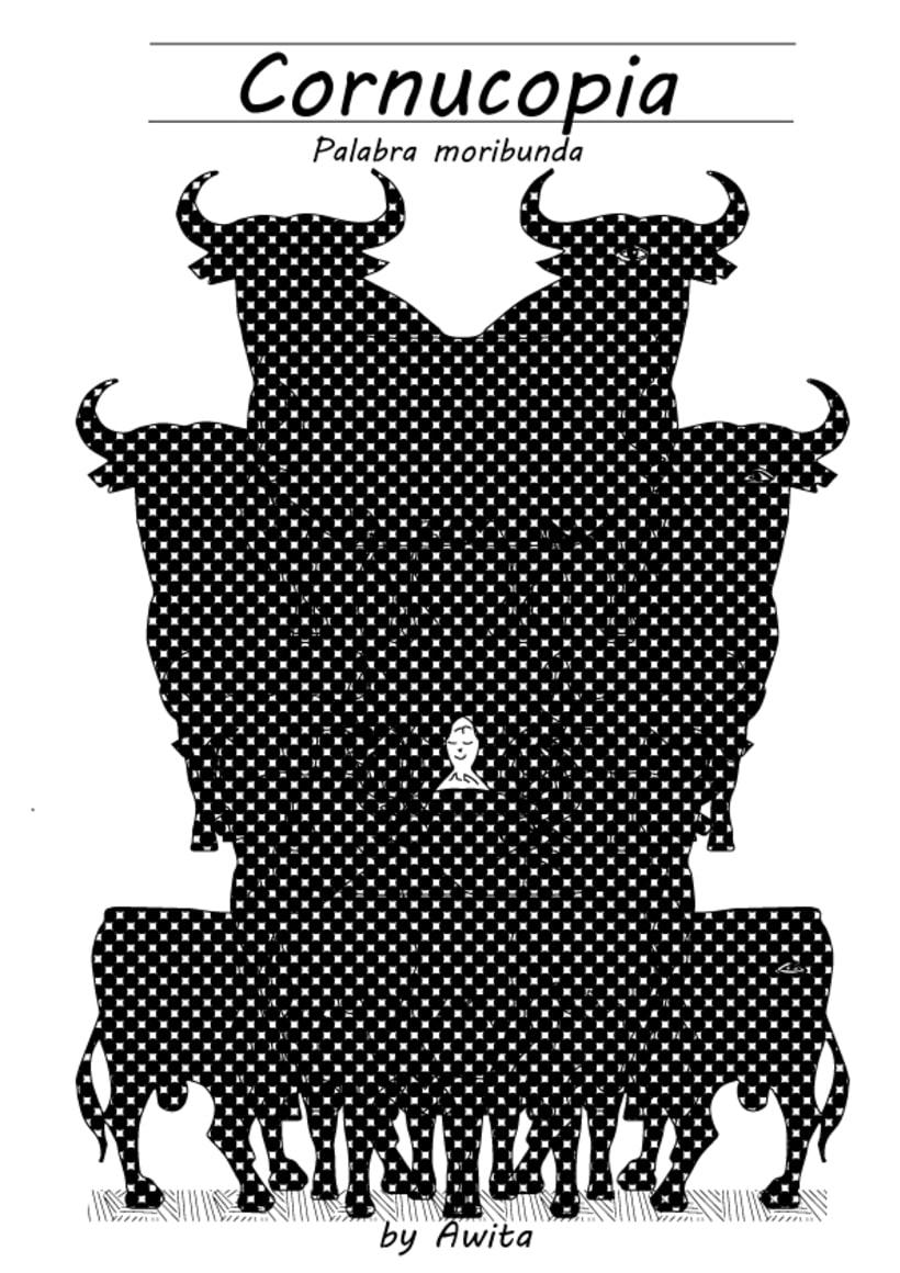 Palabras Moribundas ilustradas by Awita 5