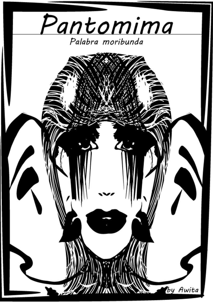 Palabras Moribundas ilustradas by Awita 8