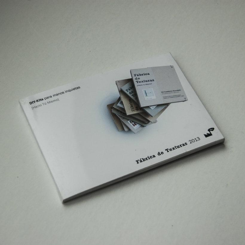 Catálogo 2013 2