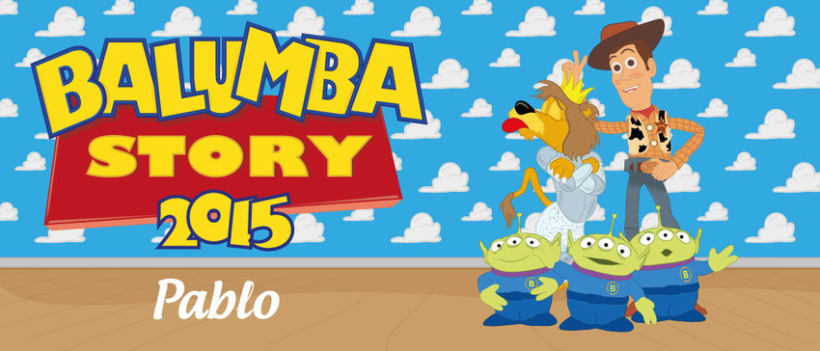 Comparsa Balumba 2015 7