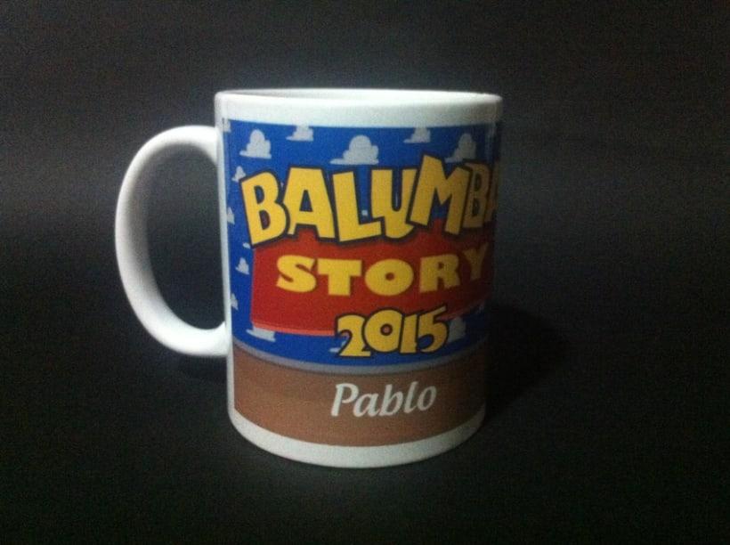 Comparsa Balumba 2015 8