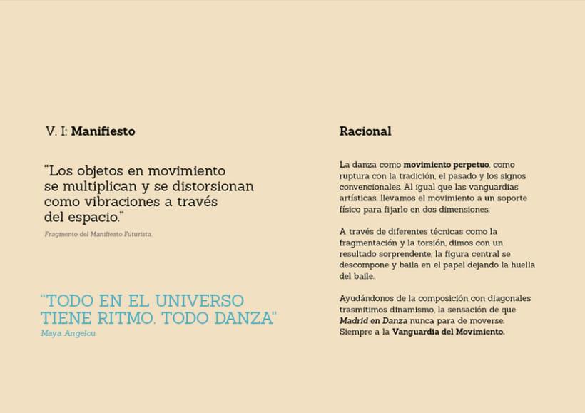 Festival Internacional Madrid en Danza 1