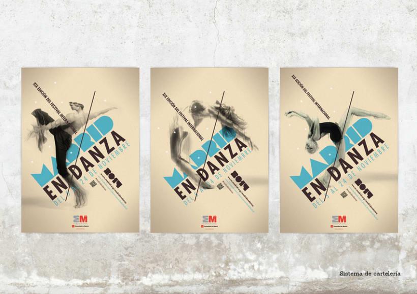 Festival Internacional Madrid en Danza 4