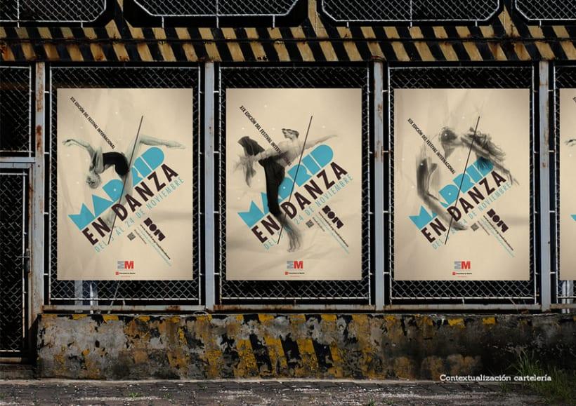 Festival Internacional Madrid en Danza 5