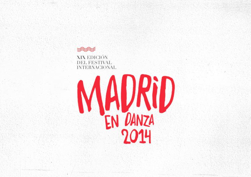 Festival Internacional Madrid en Danza 8