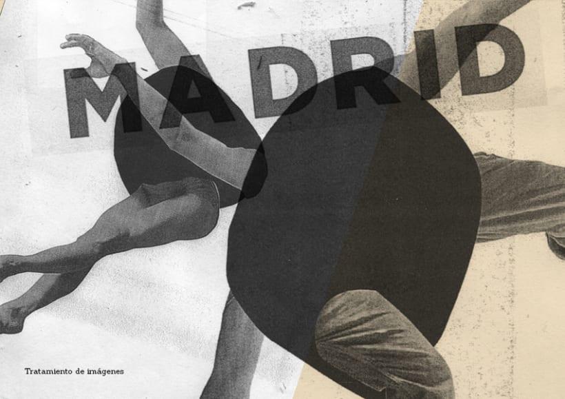 Festival Internacional Madrid en Danza 9