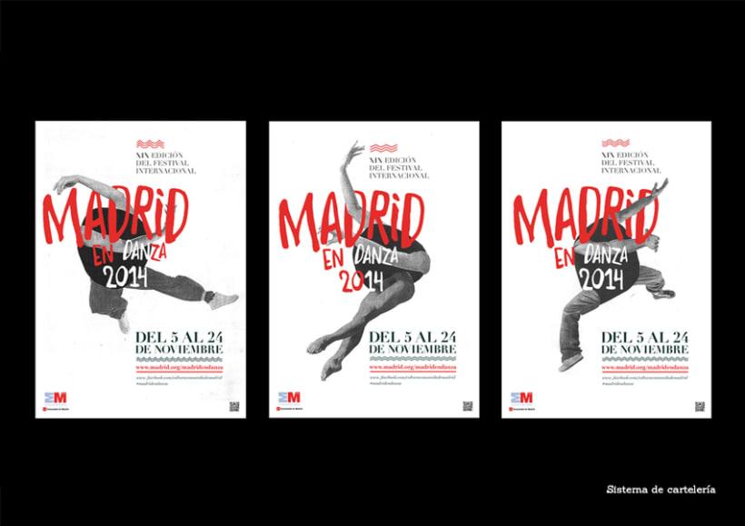 Festival Internacional Madrid en Danza 10