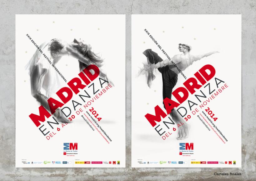 Festival Internacional Madrid en Danza 15
