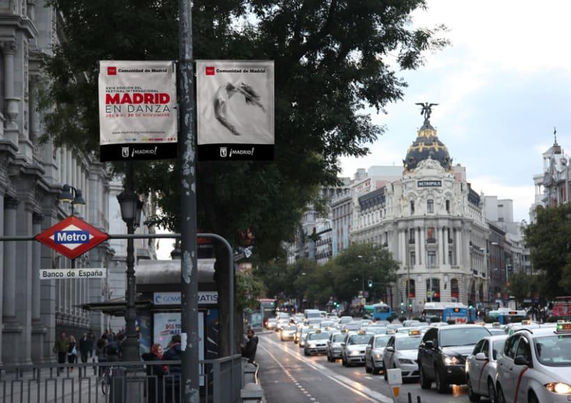Festival Internacional Madrid en Danza 17