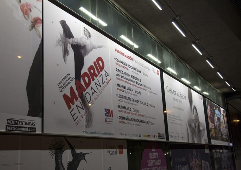 Festival Internacional Madrid en Danza 18
