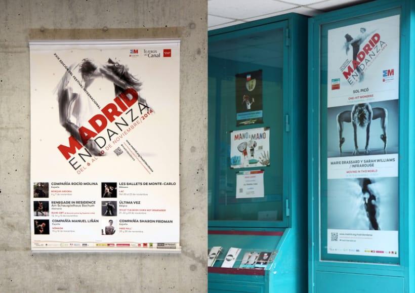 Festival Internacional Madrid en Danza 19